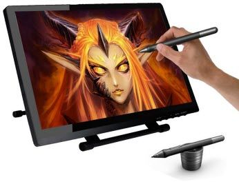 ugee 2150 graphics tablet - best tablets for photoshop