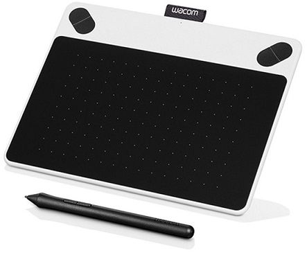 wacom intuos draw - best tablets for photoshop