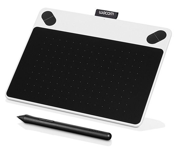 wacom intuos draw - best drawing tablets
