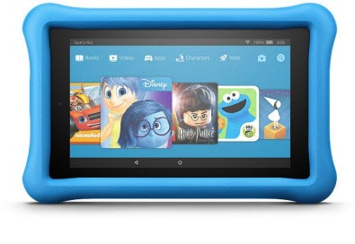 fire kids edition 7 inch tablet