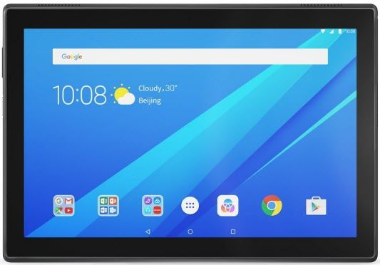 lenovo tab 4 2017 - best tablets under $200