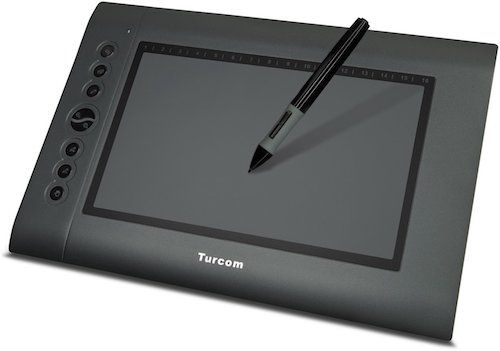 turcom ts 6610 - best drawing tablet