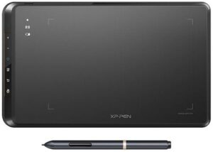 xp-pen 05 - best drawing tablets