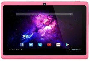 "alldaymall 7"" - best tablets under $50"