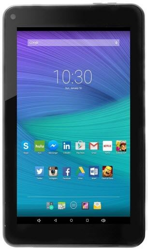 astro tab 7 - best tablets under $50