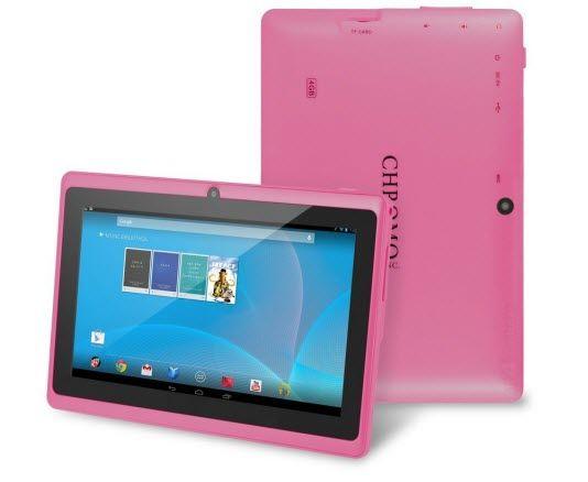 chromo inc 7 - best tablets under $50