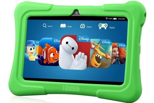 dragon touch y88x kids - best tablets under $50