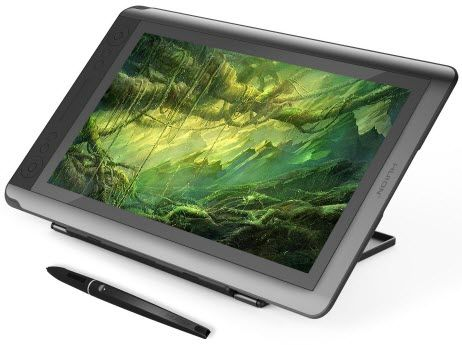 huion kamvas gt-156 hd