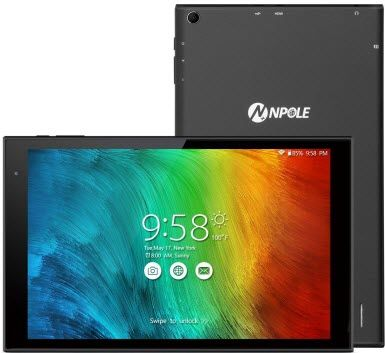 npole tablet - best tablets under $100