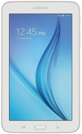 samsung galaxy tab e lite - best tablets under $100