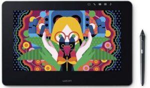 "wacom cintiq pro 13"" - best tablets for artists"