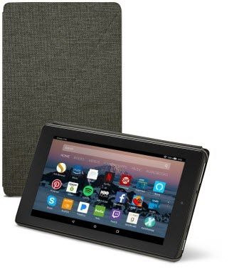 amazon fire hd 8 tablet case - best cases for fire hd 8