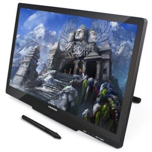 huion gt-220 - best tablets for artists
