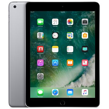 apple ipad 2017 - best tablets for college students