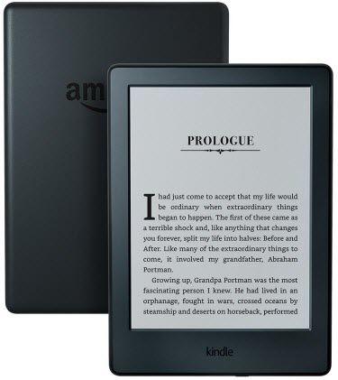 iPad vs. Kindle for reading – comparison