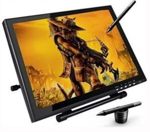 ugee 1910b - best tablets for artists