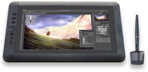artisul d13 - best tablets for drawing
