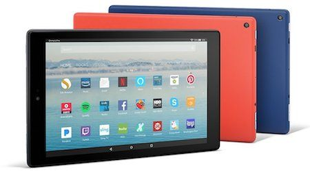 new fire hd 10 2017