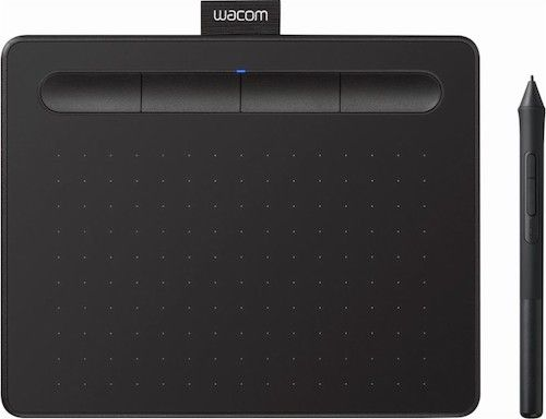 wacom intuos - best drawing tablets