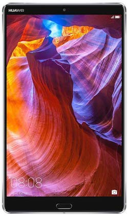 huawei mediapad m5 - best tablet under $300 2018