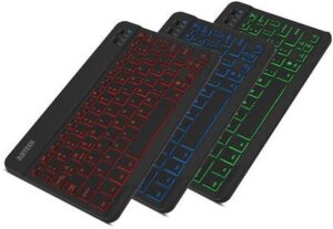 arteck hb030b - best bluetooth keyboards for tablets