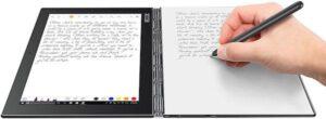 lenovo yoga book - best tablet