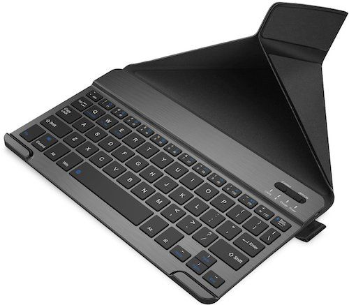 Nulaxy bluetooth keyboard for android tablet