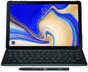samsung galaxy tab s4 - best note-taking tablets 2018