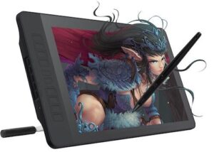 GAOMON-PD1560 - best tablets for artists