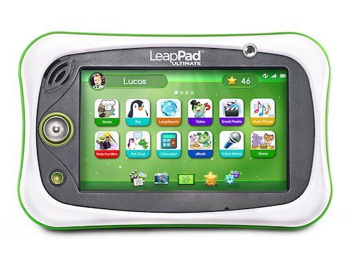 leapfrog leappad ultimate - tablets for toddlers