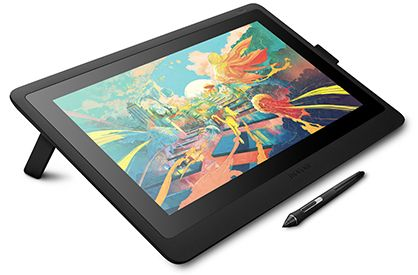 wacom cintiq 16 - best drawing tablet