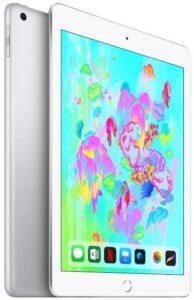 apple ipad 2018 best tablet under 300 2018