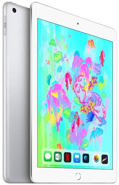 apple ipad 2018 best tablet under 300 2018