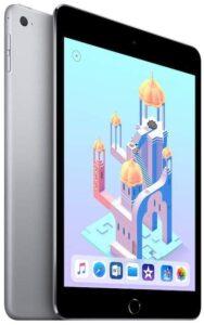 ipad mini 4 - best tablet under 300