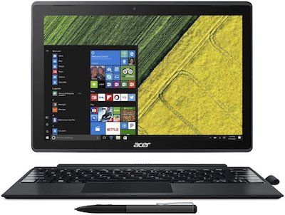 acer switch 3 windows 10 tablet review