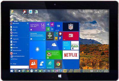 fusion 5 ultra best cheap windows tablet
