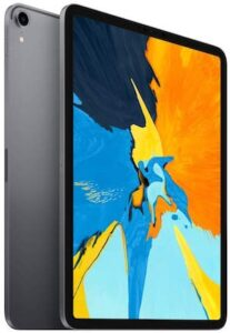 ipad pro 11 latest model best tablet for note taking 2018
