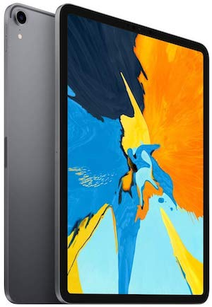 ipad pro 11 - best tablet for gaming