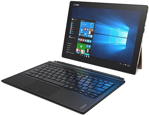 lenovo ideapad mixx 700 - best budget windows tablet