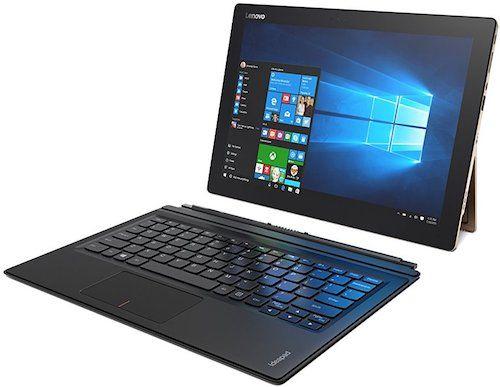 lenovo ideapad mixx 700 - best budget windows tablet
