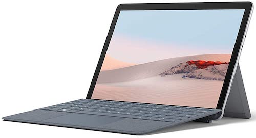 10 inch microsoft surface go 2