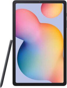 samsung galaxy tab s6 lite 10 inch tablet 2020