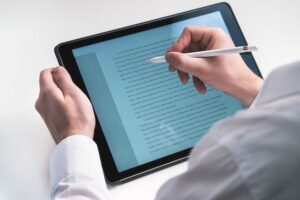 best tablets with stylus