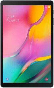 Samsung Galaxy Tab A with Stylus S-Pen