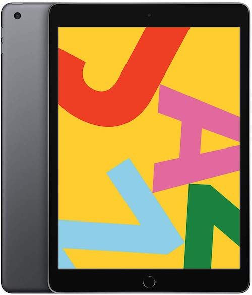 ipad 10.2 2019 10 inch tablet