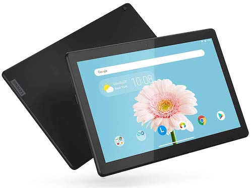 Lenovo Smart Tab m10 for gaming purpose