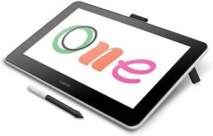 wacom one drawing tablet for beginners