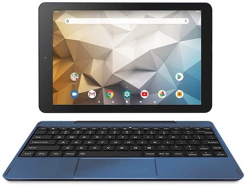 rca tablet with keyboard for student
