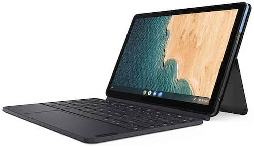 Lenovo chromebook duet for students