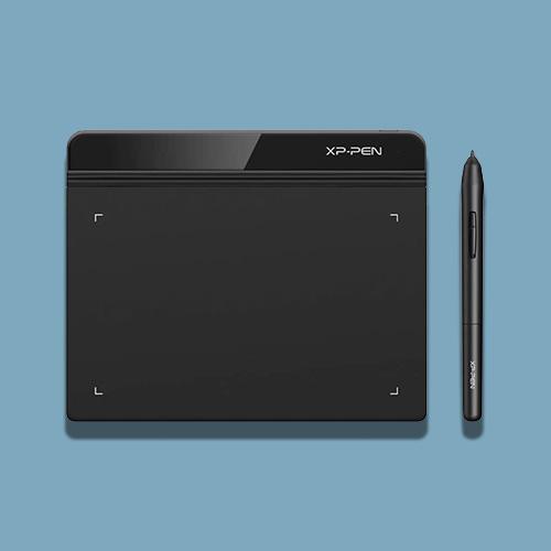 xp-pen star g640